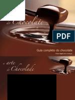 A Arte Do Chocolate