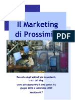 Raccolta Articoli Marketing a
