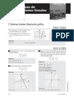 Tema07 Sistemas de Ecuaciones Lineales