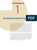 Television Production Process