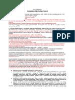 Noções sobre competência da Justiça Federal