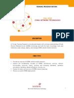 ENG-503E CDMA Network Technology