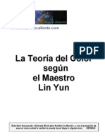 Feng Shui - La Teoria Del Color Segun El Maestro Lin Yun