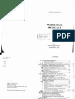 Psihologie Medicala - Vasile Perciun