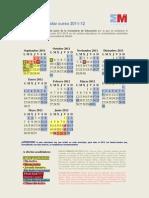 11.08 rio Escolar Curso 2011-12 (Rev3. Color)