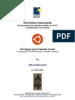 Documentation Logiciels Installes Ubuntu