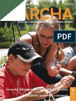 Archa - 2011 / 5 - Evropský rok dobrovolnictví 2011