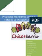 Chile Barrio