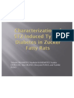Characterization of STZ-Induced Type 2 97