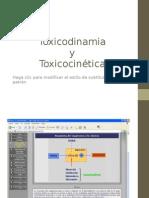 Toxicodinámia