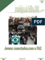 II Gincana Tecnológica da Délfica 2011- Ana Beatriz Rangel