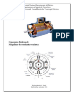 Conceptos Basicos de Motores DC