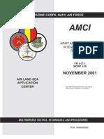 MCWP 3-36 AMCI November 2001-Tukhachevsky