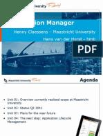 Day 2 - SAP Solution Manager Workshop