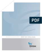 Brew Utilities Guide