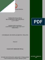 Tomo III Coleccion de Derecho Penal