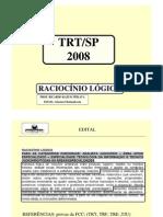 trt2008 exercícios