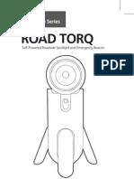 Road Torq  Owners Manual