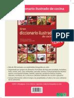 Gran Diccionario Ilustrado De cocina