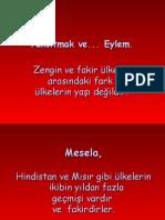 Zengin Fakir Ulkefark