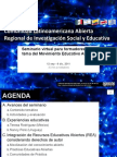 Integración de Recursos Educativos Abiertos (REA) considerando derechos de autor