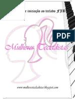 Apostila Mulheres Tecladistas FJB Para Downloads