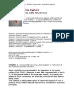 Technocracy Inc. - Beyond the Price System - Economics and Politics