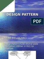 Design Pattern New