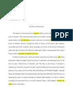 Essay #1 - Edited