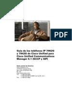 Manual 7942 Espanol