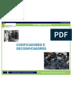 codificadores e decodificadores