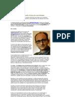 As polêmicas sobre Arendt a 50 anos do caso Eichmann