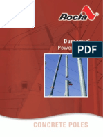 Power Poles Brochure - Technical Info
