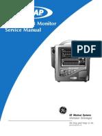 PRO1000 - Service Manual