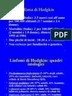 11- Linfoma Di Hodgkin