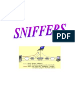 Sniffer Report
