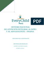 DIAGNOSTICO DEL TRATO  ALOS NIÑOS HUANCAYOpdf