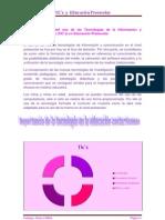 TIC`s y educación preescolar Geimmy Abarca Fallas