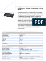 Us Robotics 9106 Adsl Wireless Guida