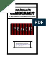 Black Booklet of Democracy