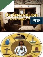 Sacramentos - ADULTOS