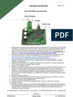 Il-nt-gprs Quick Guide 1-2011 - Spanish
