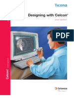 Designing With Celcon Acetal Copolymer