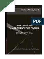 Sharing Transportation