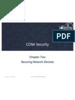 CCNA Security 02
