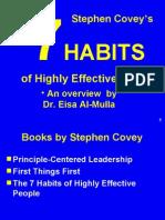 7 Habits-E