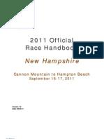 2011 NH RTB Race Handbook v1.2