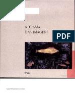 A trama das imagens- manifestos e pinturas no começo do século XX By Paul Menezes