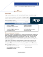 Common Drugs of Abuse-1