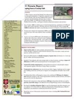 2011 Itasca County Firewise Report